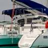 Barbuda - catamarani noleggio Caraibi - © Galliano
