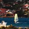 Ilet Cabrit - catamarani noleggio Antille - © Galliano