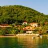 Rade e Bourg des Saintes - vacanze in barca a vela a noleggio - © Galliano