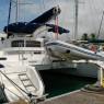 St-François - vacanze barca vela noleggio Antille - © Galliano