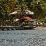 Les Trois Iletes - catamarani noleggio Antille - © Galliano